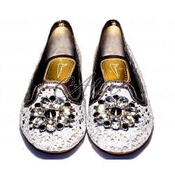 Pantofole Pluspartout gioiello
