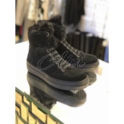 Sneakers Jil Sander Navy
