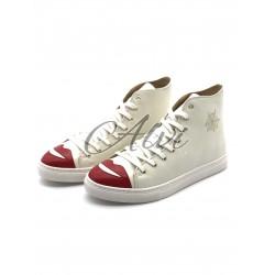 Sneakers Charlotte Olympia Labbra