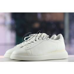 Sneakers uomo Alberto Guardiani