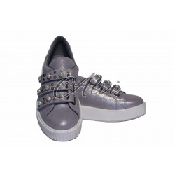 Sneakers donna strap