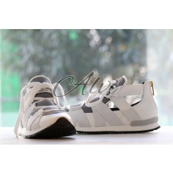 Sneakers bianche Vionnet