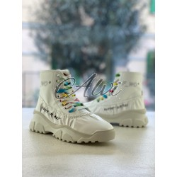 Sneakers alte F_WD